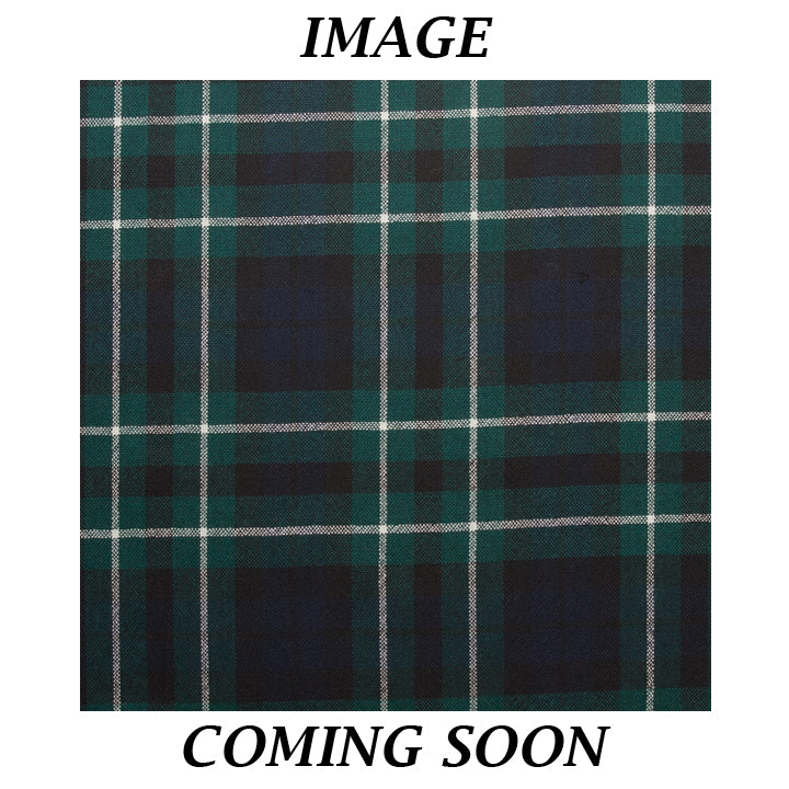 Tartan Shawl - Graham of Montrose Modern