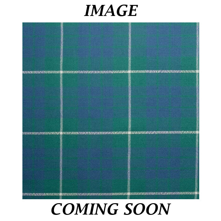 Tartan Shawl - Hamilton Hunting Ancient
