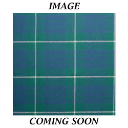Boy's Tartan Tie - Hamilton Hunting Ancient