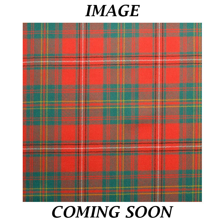 Men's Tartan Bow Tie - Hay Ancient