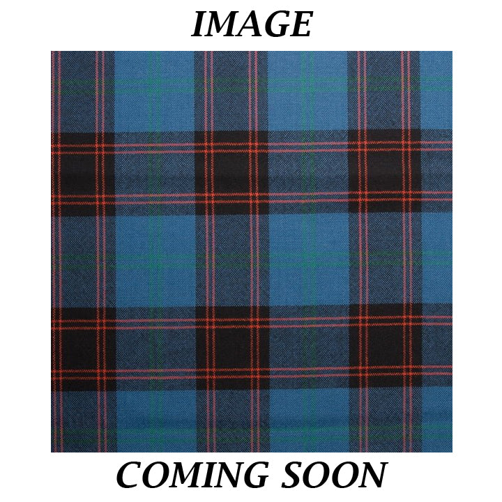 Men's Tartan Tie - Home Ancient