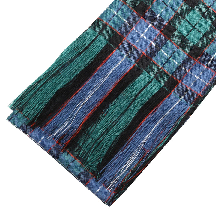 Tartan Sash - Hunter Ancient