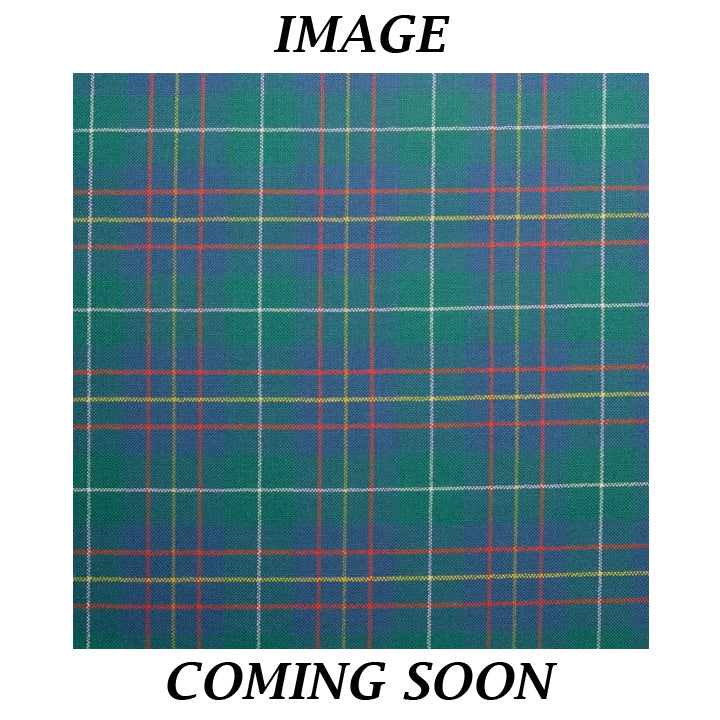 Men's Tartan Tie - Inglis Ancient