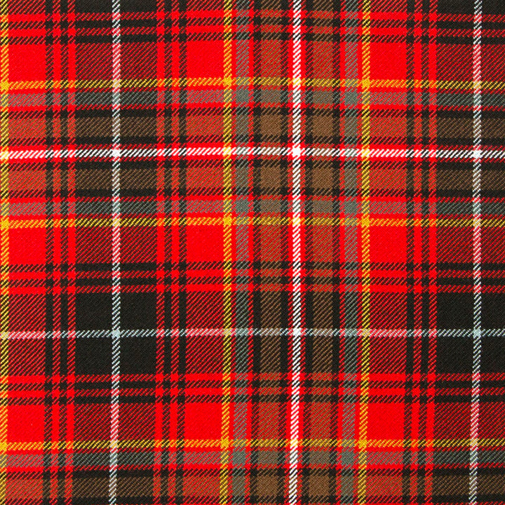 Innes Red Weathered Tartan