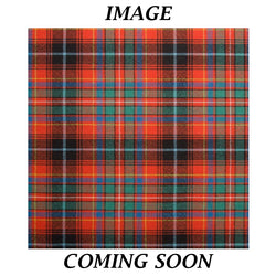 Fine Weight Tartan Scarf - Innes Ancient