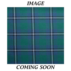 Men's Tartan Bow Tie - Irvine Ancient