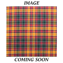 Fine Weight Tartan Scarf - Jacobite Modern