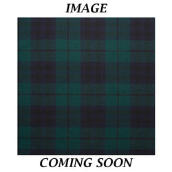 Men's Tartan Bow Tie - Keith Modern