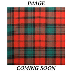 Boy's Tartan Tie - Kerr Ancient