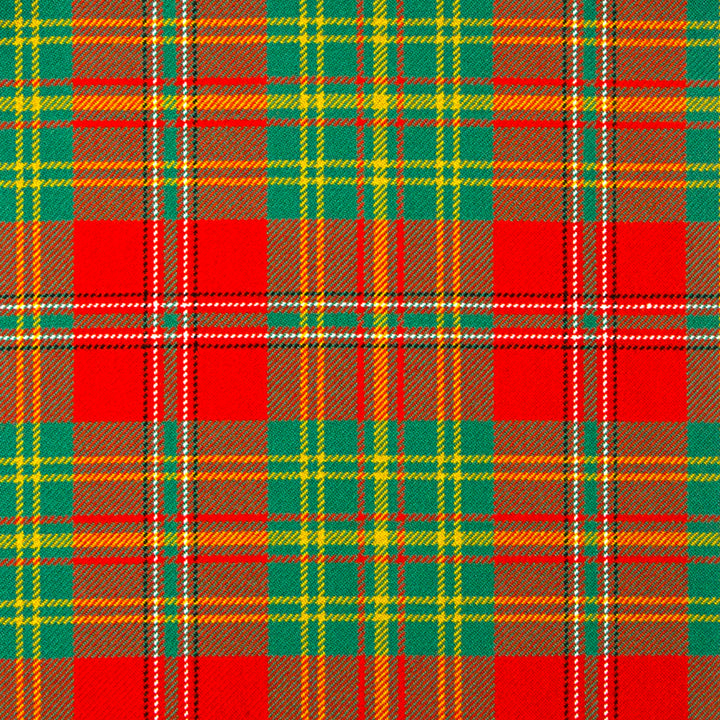 Leask Ancient Tartan