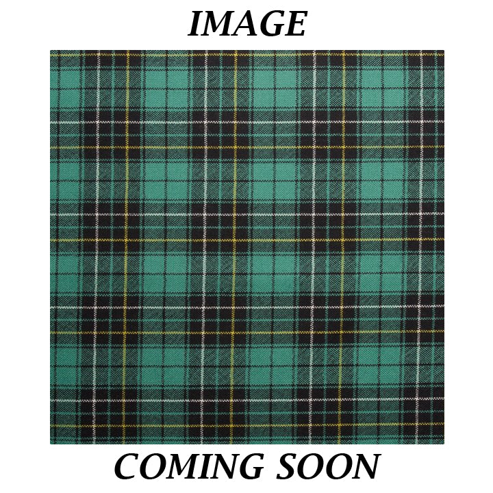 Fine Weight Tartan Scarf - MacAlpine Ancient