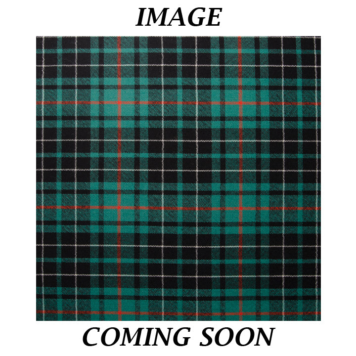 Tartan Shawl - MacAuley Hunting Ancient