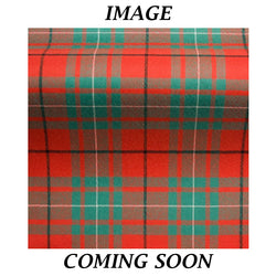 Fine Weight Tartan Scarf - MacAuley Ancient