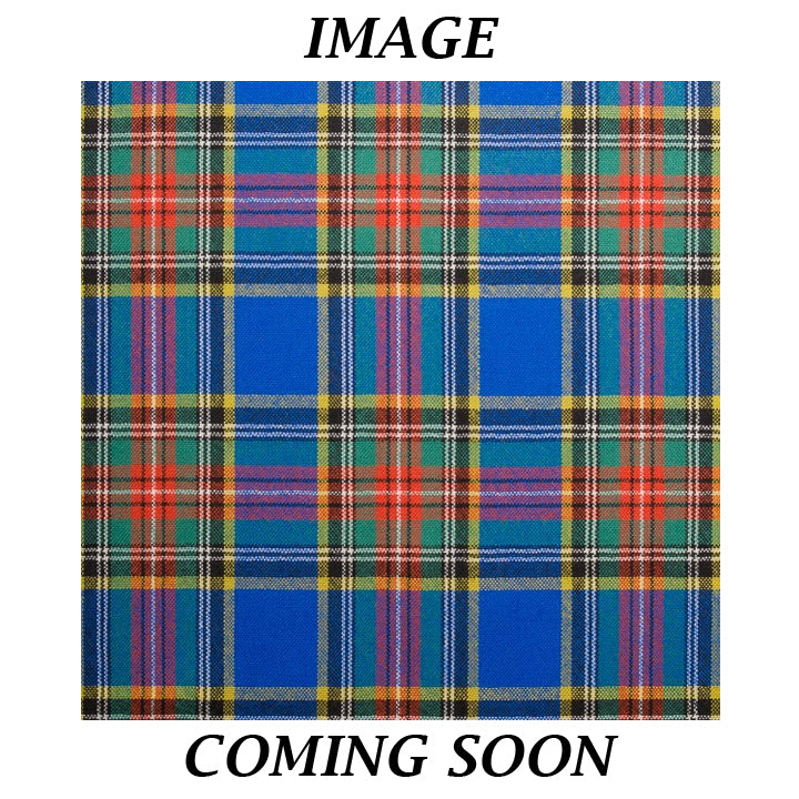 Tartan Shawl - MacBeth Ancient