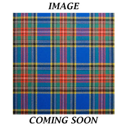 Fine Weight Tartan Scarf - MacBeth Ancient