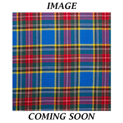 Men's Tartan Bow Tie - MacBeth Modern