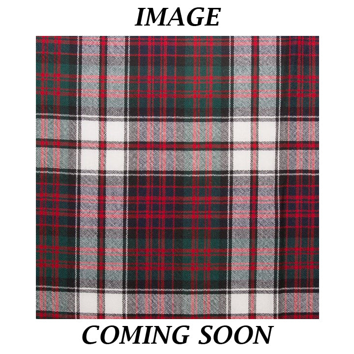 Tartan Shawl - MacDonald Dress Modern