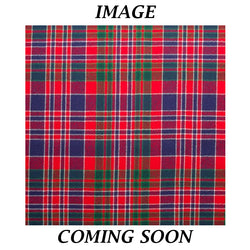 Fine Weight Tartan Scarf - MacDonald of Boisdale Modern
