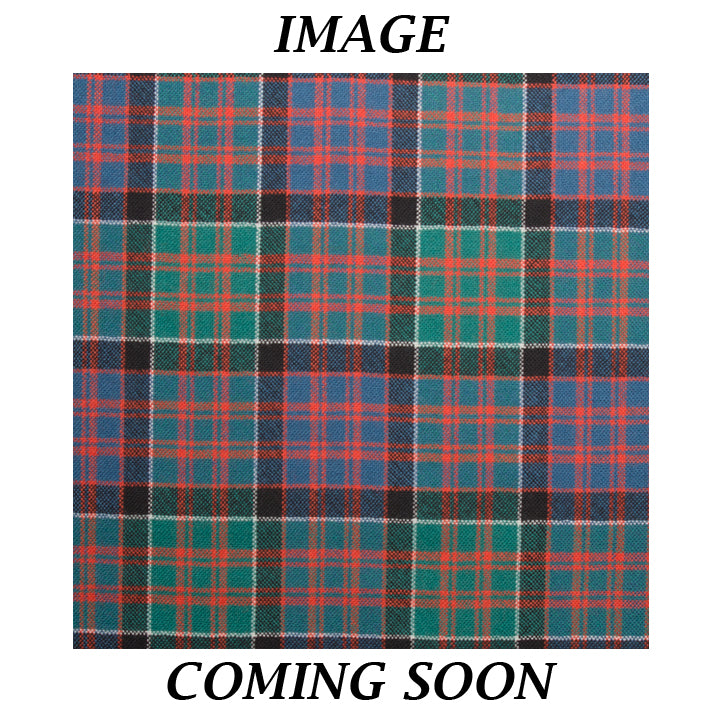 Tartan Sash - MacDonald of Clanranald Ancient