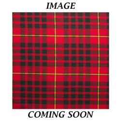 Men's Tartan Bow Tie - MacDonald of Glencoe Modern