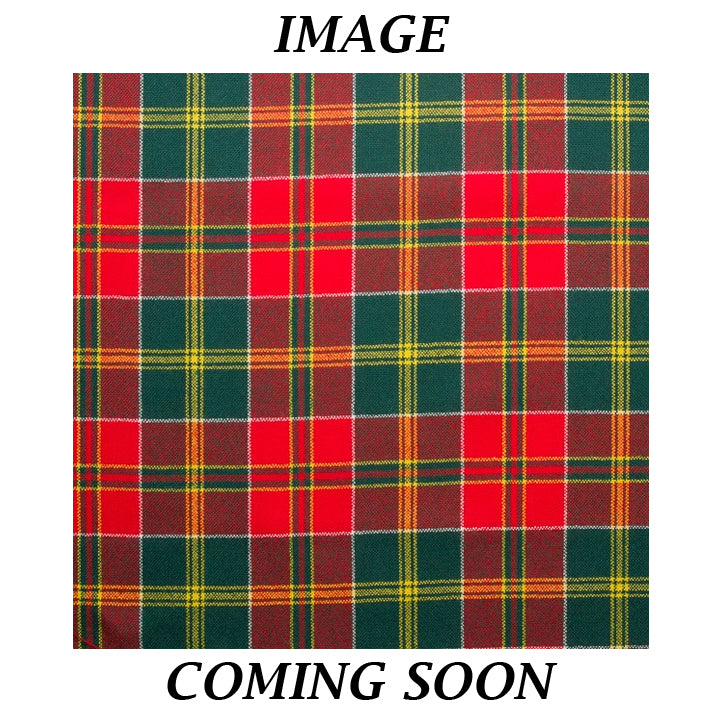 Fine Weight Tartan Scarf - MacDonald of Kingsburgh Modern