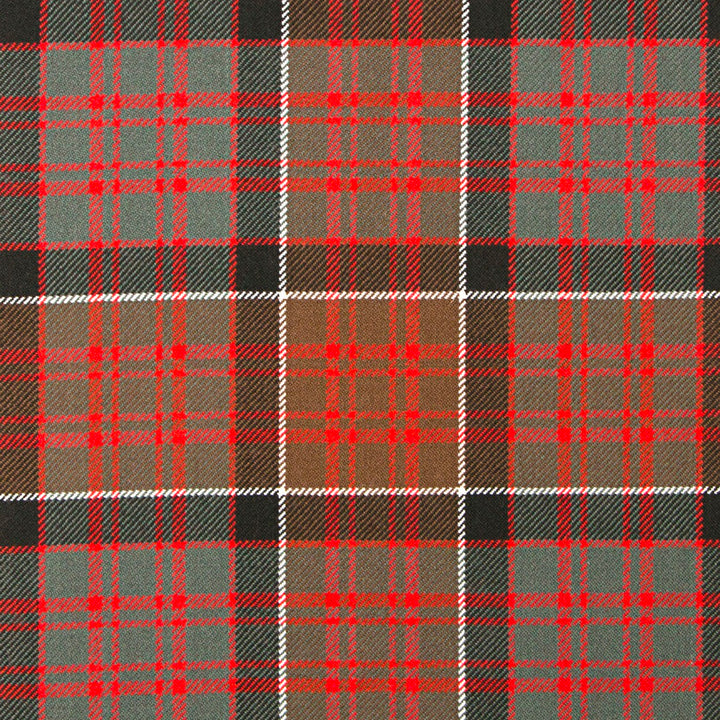 MacDonald of Clanranald Weathered Tartan