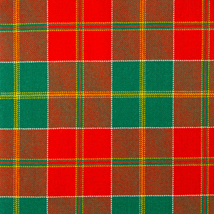 MacDonald of Kingsburgh Ancient Tartan