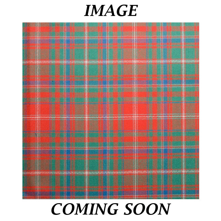 Men's Tartan Bow Tie - MacDougall Ancient
