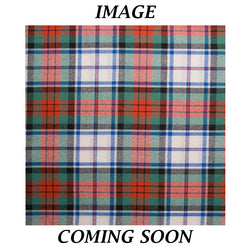 Fine Weight Tartan Scarf - MacDuff Dress Ancient