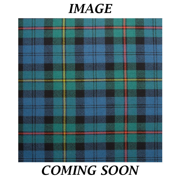 Men's Tartan Bow Tie - MacEwan Ancient