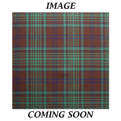 Fine Weight Tartan Scarf - MacGillivray Hunting Ancient