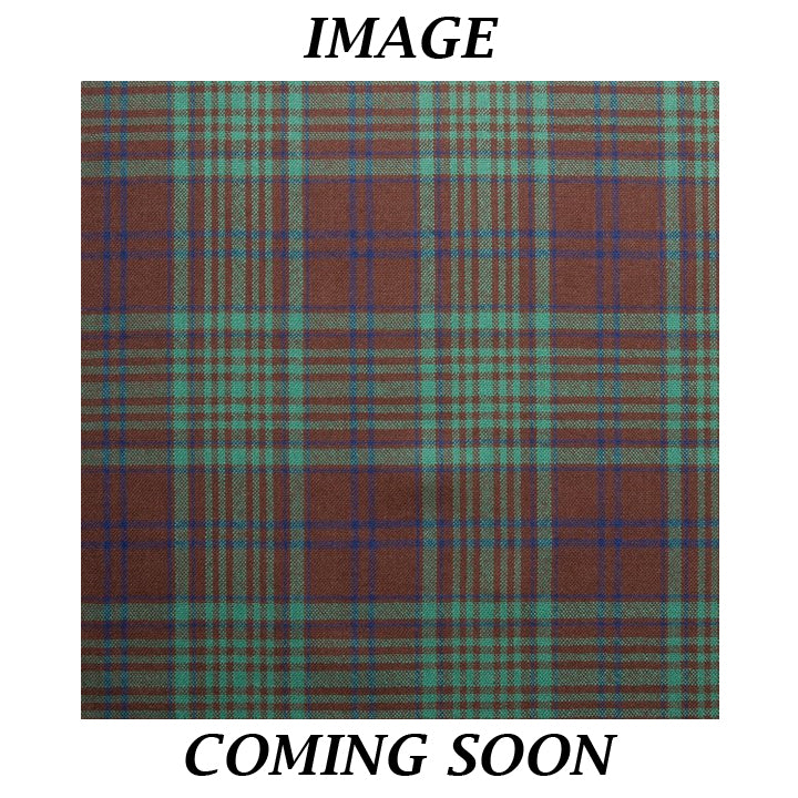 Men's Tartan Tie - MacGillivray Hunting Ancient