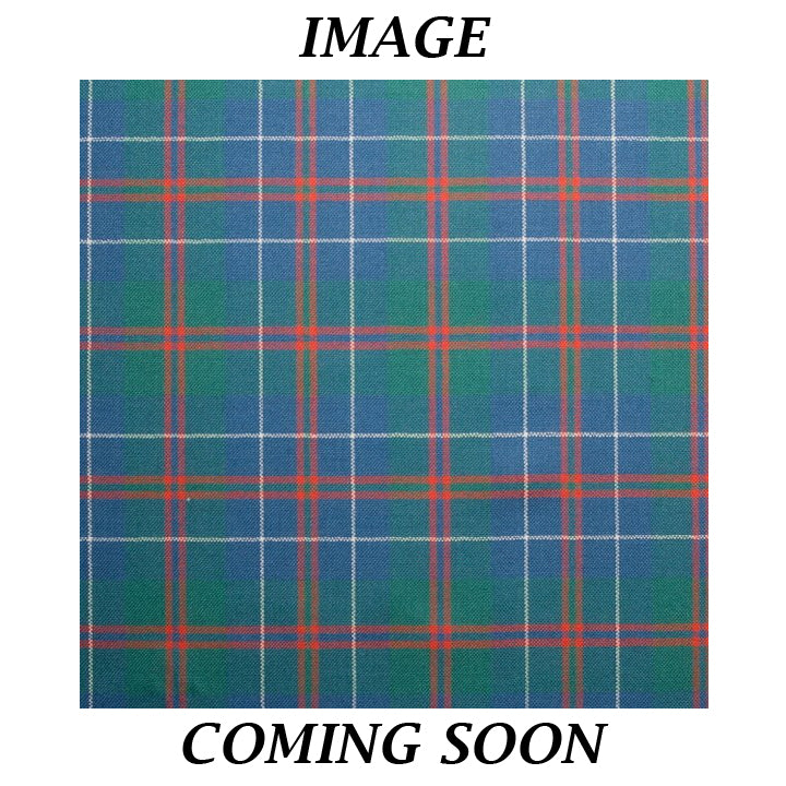 Boy's Tartan Tie - MacHardy Ancient