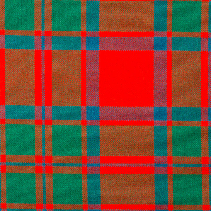 MacIntosh Clan Ancient Tartan