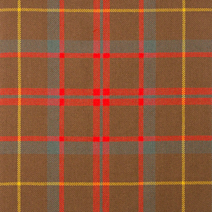 MacIntosh Hunting Weathered Tartan