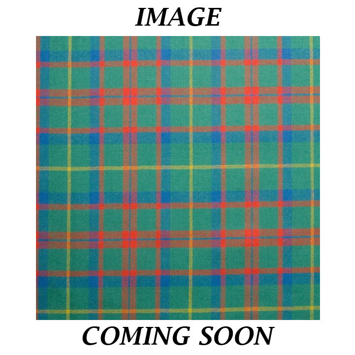 Men's Tartan Tie - MacIntosh Hunting Ancient
