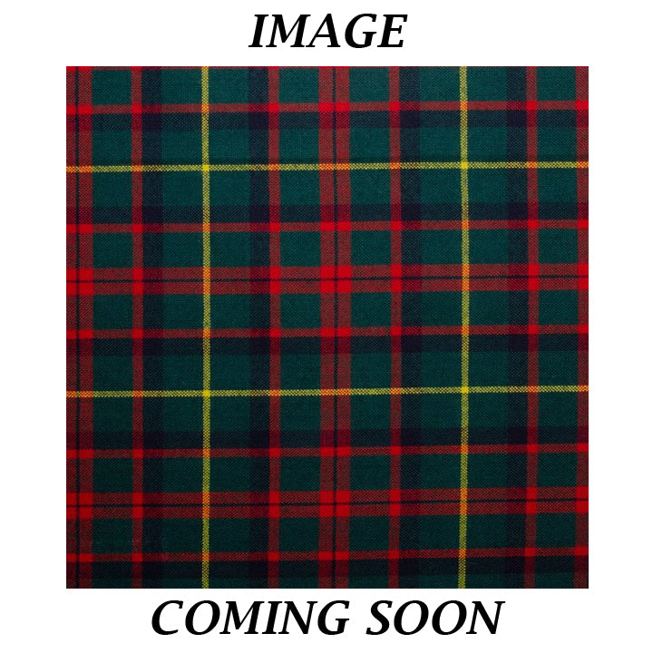 Men's Tartan Bow Tie - MacIntosh Hunting Modern