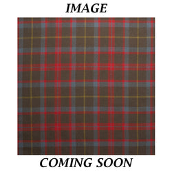Men's Tartan Bow Tie - MacIntosh Hunting Weathered