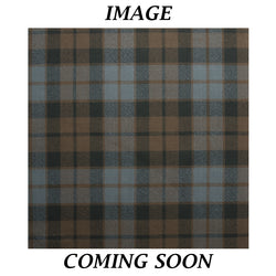 Men's Tartan Bow Tie - MacKay Weathered