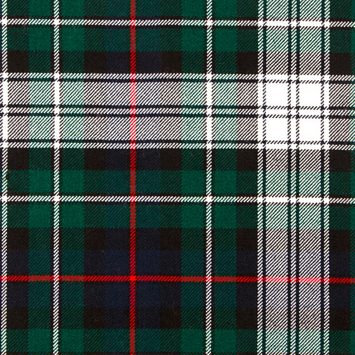 MacKenzie Dress Modern Tartan