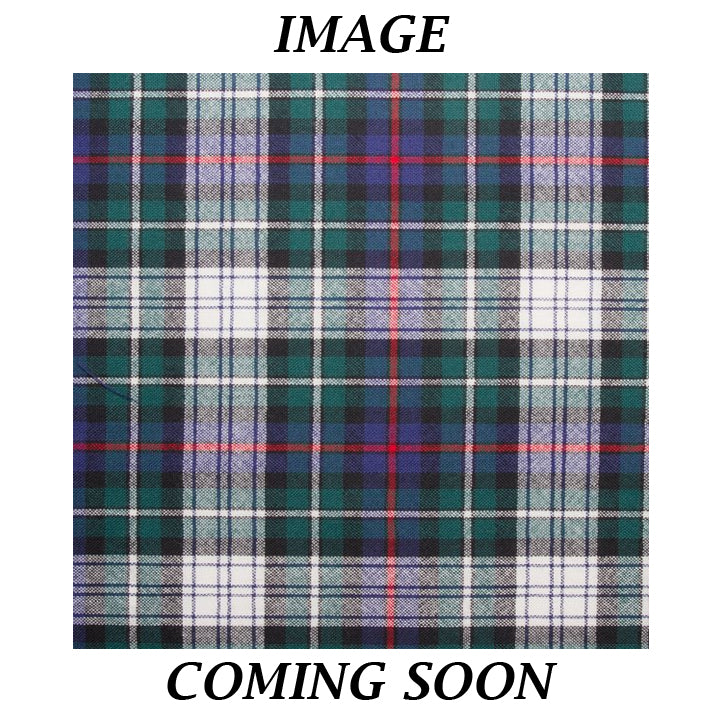 Tartan Shawl - MacKenzie Dress Modern