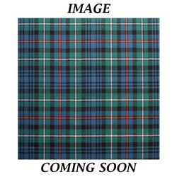 Men's Tartan Bow Tie - MacKenzie Ancient