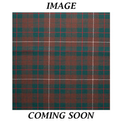 Men's Tartan Tie - MacKinnon Hunting Modern