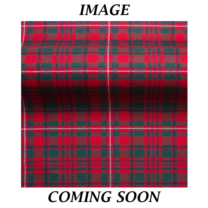 Men's Tartan Bow Tie - MacKinnon Modern