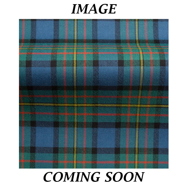 Fine Weight Tartan Scarf - MacLaren Ancient