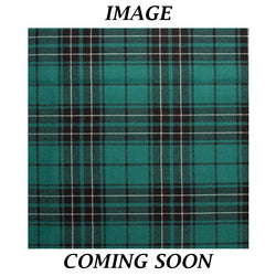 Men's Tartan Tie - MacLean Hunting Ancient