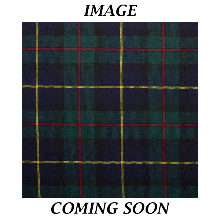 Men's Tartan Bow Tie - MacLeod of Harris Modern