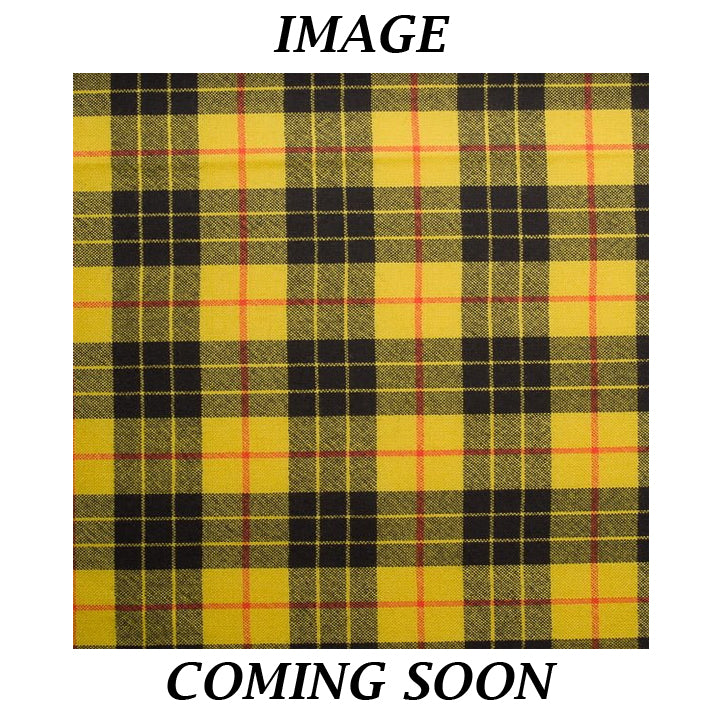Fine Weight Tartan Scarf - MacLeod of Lewis Ancient