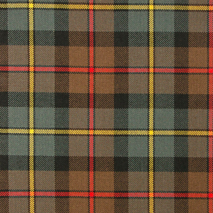 MacLeod of Harris Weathered Tartan