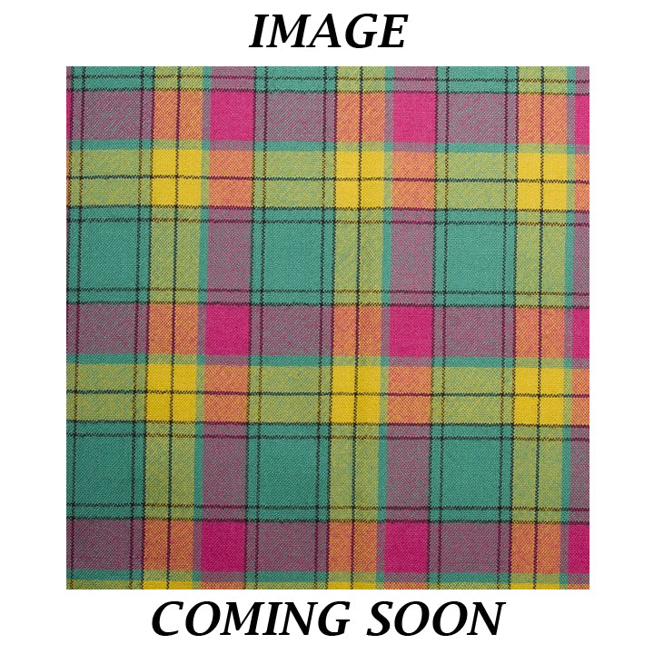 Men's Tartan Bow Tie - MacMillan Old Ancient